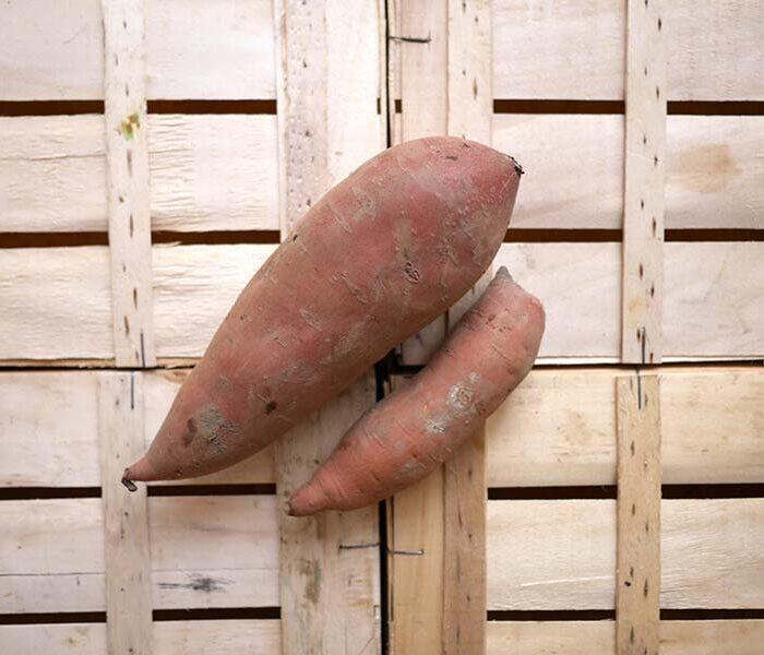 Patate douce orange – le kilo
