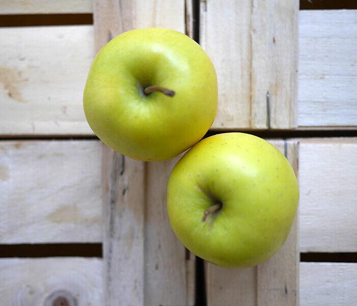 Pomme Golden – Cal. 135/170 – les 3 pieces