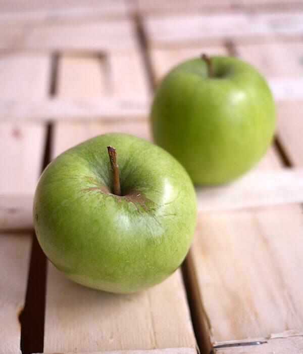 Pomme Granny smith – Cal. 115/135 – les 3 pieces