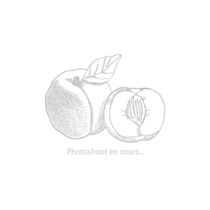 Pomme de terre Nazca (non lavee) – Cal. 50+ – le kilo