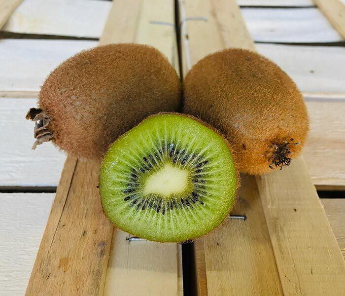 Kiwi Hayward (le kilo) – les 5 pieces