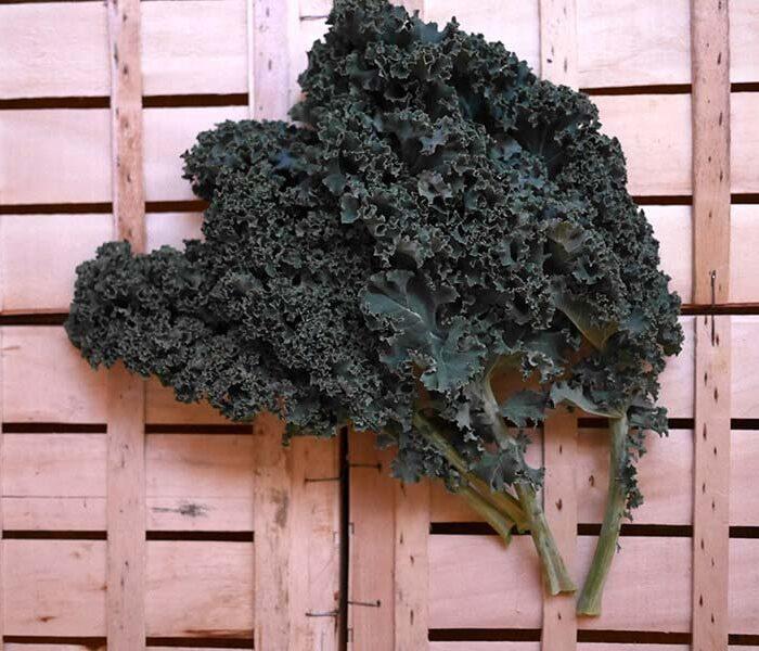 Chou kale vert – les 500 g