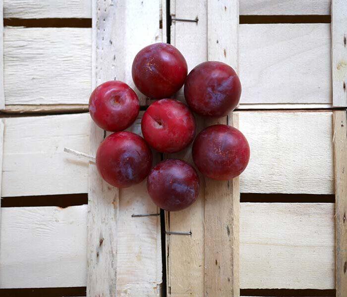 Prune rouge (Angelino) – les 250 g